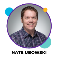 photo of Nate Ubowski
