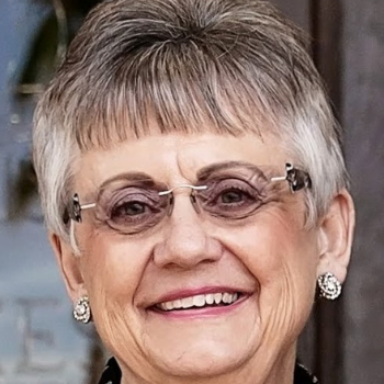 photo of Marilyn Williams